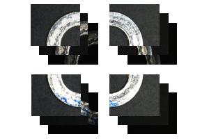 Image Stitching HDR