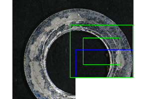 Image Stitching module for QuickPHOTO microscope software - PROMICRA