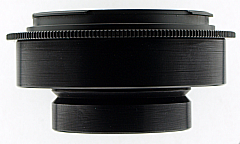 CA-NI-SMZ DSLR microscope adapter