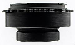 CA-NI-SMZ DSLR microscope adapter