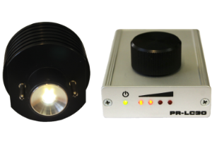 PRO-LM-LED-30W microscope illuminator