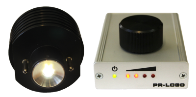 PRO-LM-LED-30W microscope LED illuminator