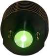 PRO-LM-LED-FLUO Green microscope fluorescence LED illuminator