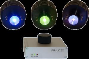 PRO-LM-LED-FLUO microscope illuminator