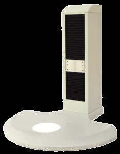 PRO-MLS motorized stand