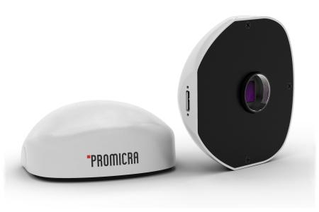 PROMICAM USB 3.0 microscope camera