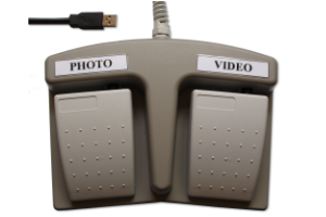 Remote trigger for QuickPHOTO