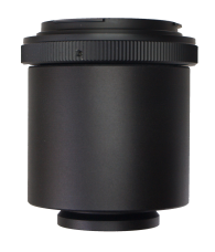 SU-NI-CA DSLR microscope adapter