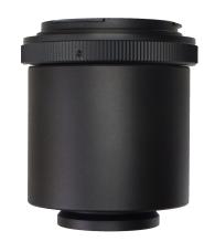 SU-NI-CA DSLR microscope adapter