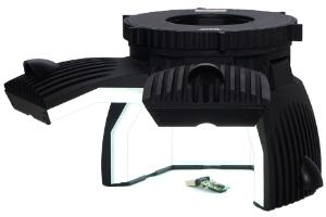 SUNFLOWER microscope LED illuminator