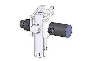 SZX2-FOF-M focus drive