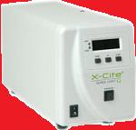 X-Cite 120PX-Q microscope illuminator